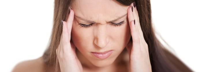 see the best chiropractor in Indianapolis IN for headache relief