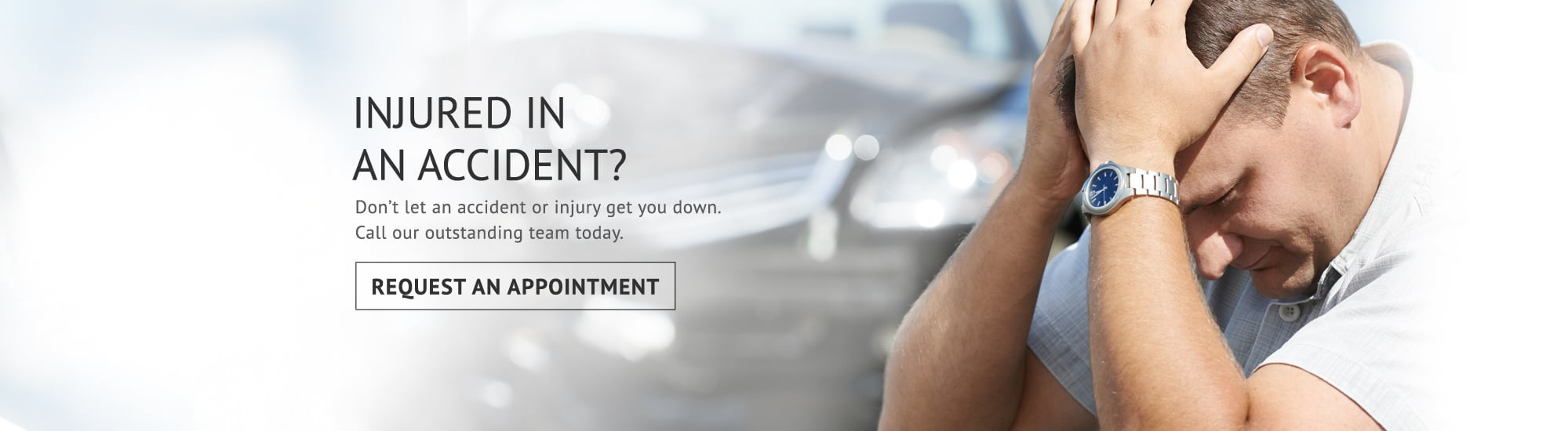 auto injury care at synergy chiropractic in Indianapolis IN