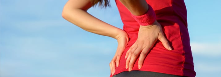 scoliosis care is offered by an Indianapolis chiropractor