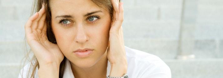Indianapolis chiropractor helps patients with vertigo
