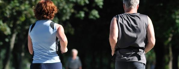 Chiropractors Encourage Exercise